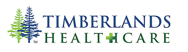 Timberlands Healthcare 2line 4c logo