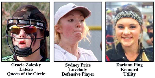 all district softballers 640px